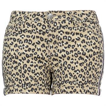 Geisha shorts en bermuda's 91373-24 in het Camel
