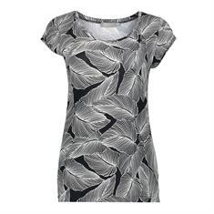 Geisha t-shirts 02029-60 KATE in het Zwart