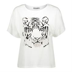 Geisha t-shirts 02352-46 in het Offwhite
