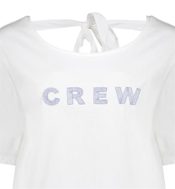 Geisha t-shirts 12024-46 in het Offwhite