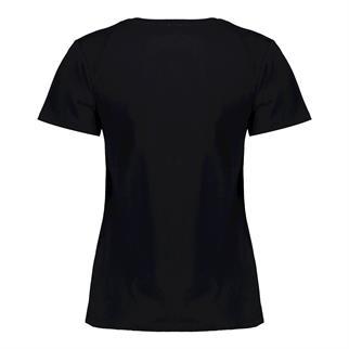 Geisha t-shirts 12397-25 in het Zwart