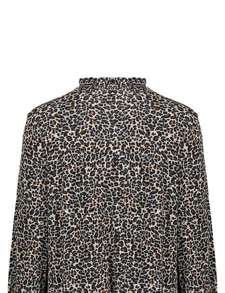 Geisha t-shirts 12578-60 in het Zwart