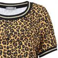 Geisha t-shirts 93880-70 in het Oker