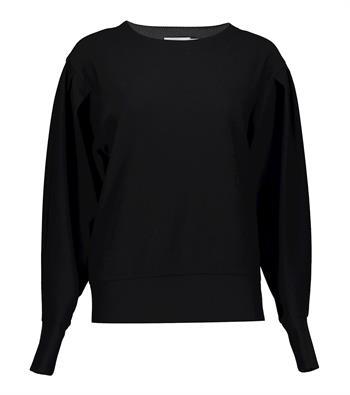 Geisha trui 12541-21 in het Zwart