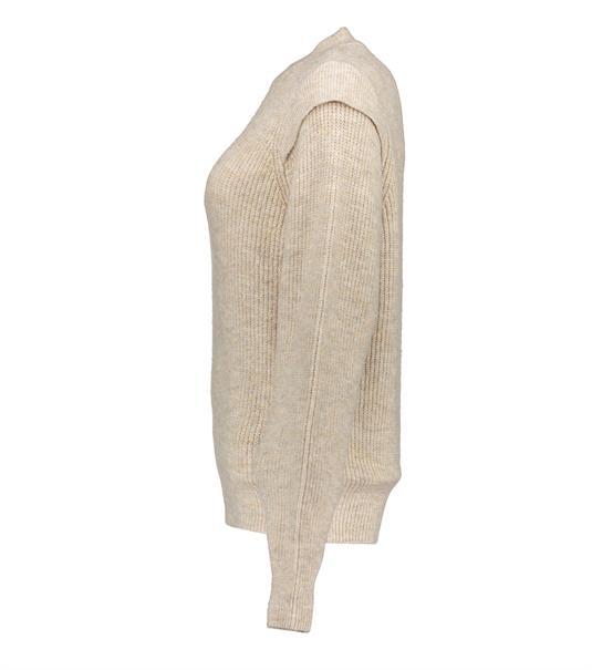 Geisha trui 14540-29 in het Beige