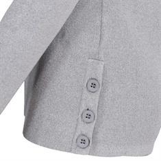 Geisha truien 94521-10 in het Grijs Melange