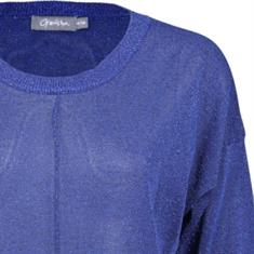 Geisha truien 94558-70 in het Kobalt