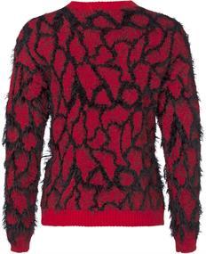 Geisha truien 94581-70 in het Rood