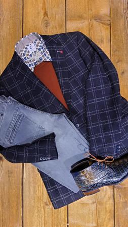 Gekleed outfits Set 1 in het Multicolor