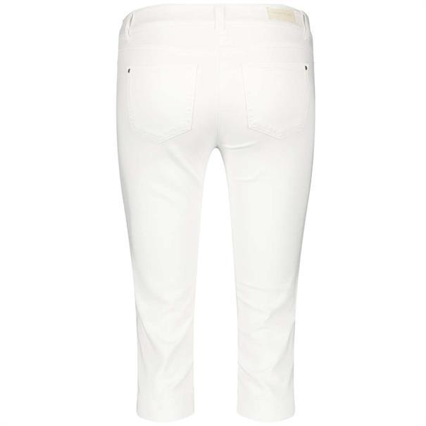 Gerry Edition broeken 92343-67712 in het Wit