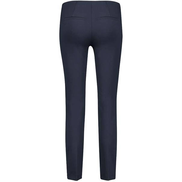 Gerry Edition broeken Slim Fit 92219-67802 in het Marine