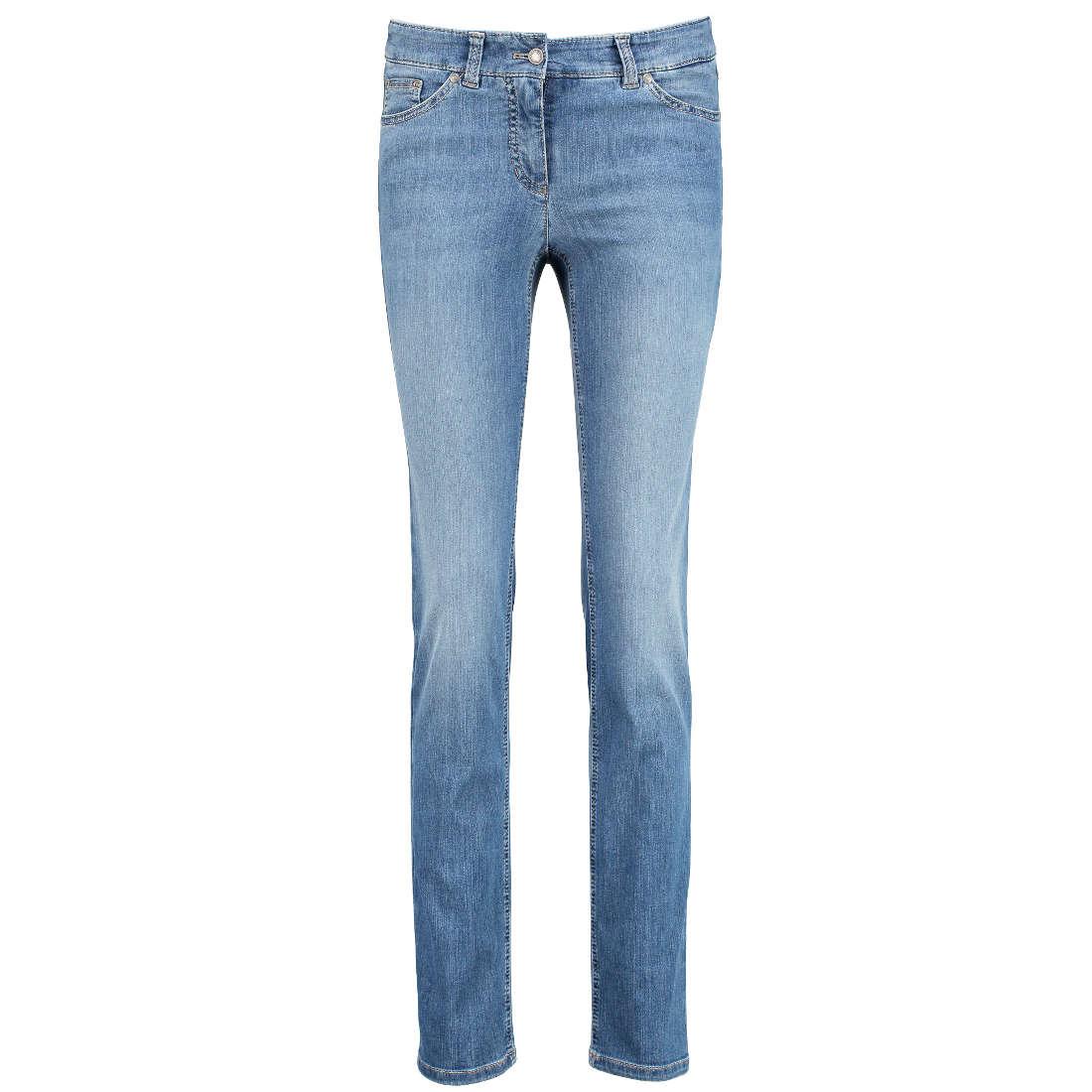 Gerry Edition jeans 92151-67810 in het Denim