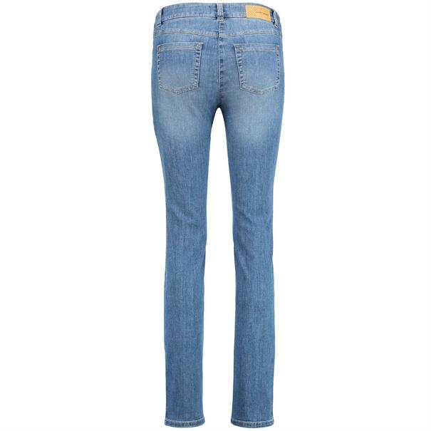 Gerry Edition jeans 92151-67810 in het Denim