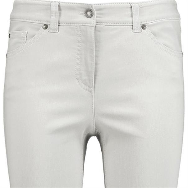 Gerry Edition jeans 92151-67810 in het Grijs