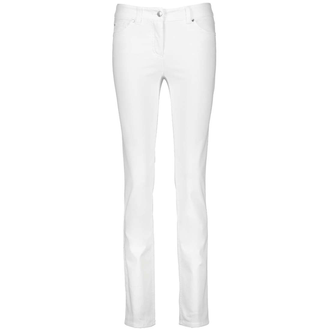Gerry Edition jeans 92151-67810 in het Wit