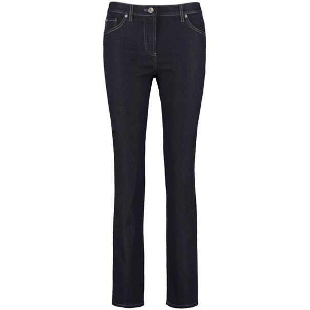 Gerry Edition jeans Irina 92069-5026 in het Marine