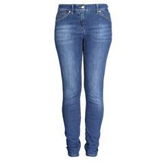Gerry Edition jeans Roxy 92243-67910 in het Blauw