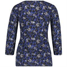 Gerry Edition t-shirt 770122-44100 in het Inkt