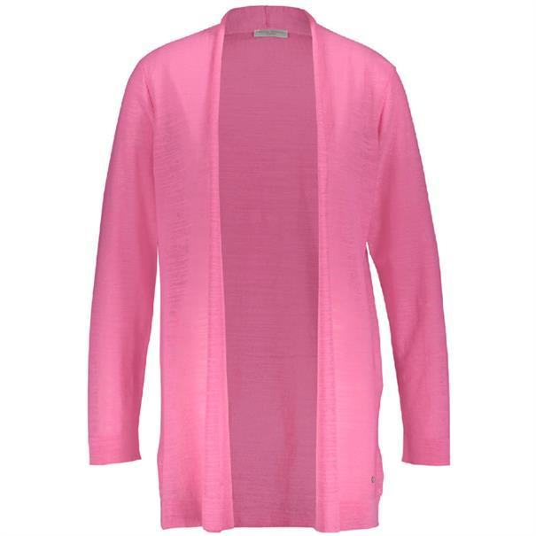 Gerry Edition vesten 630299-44759 in het Roze