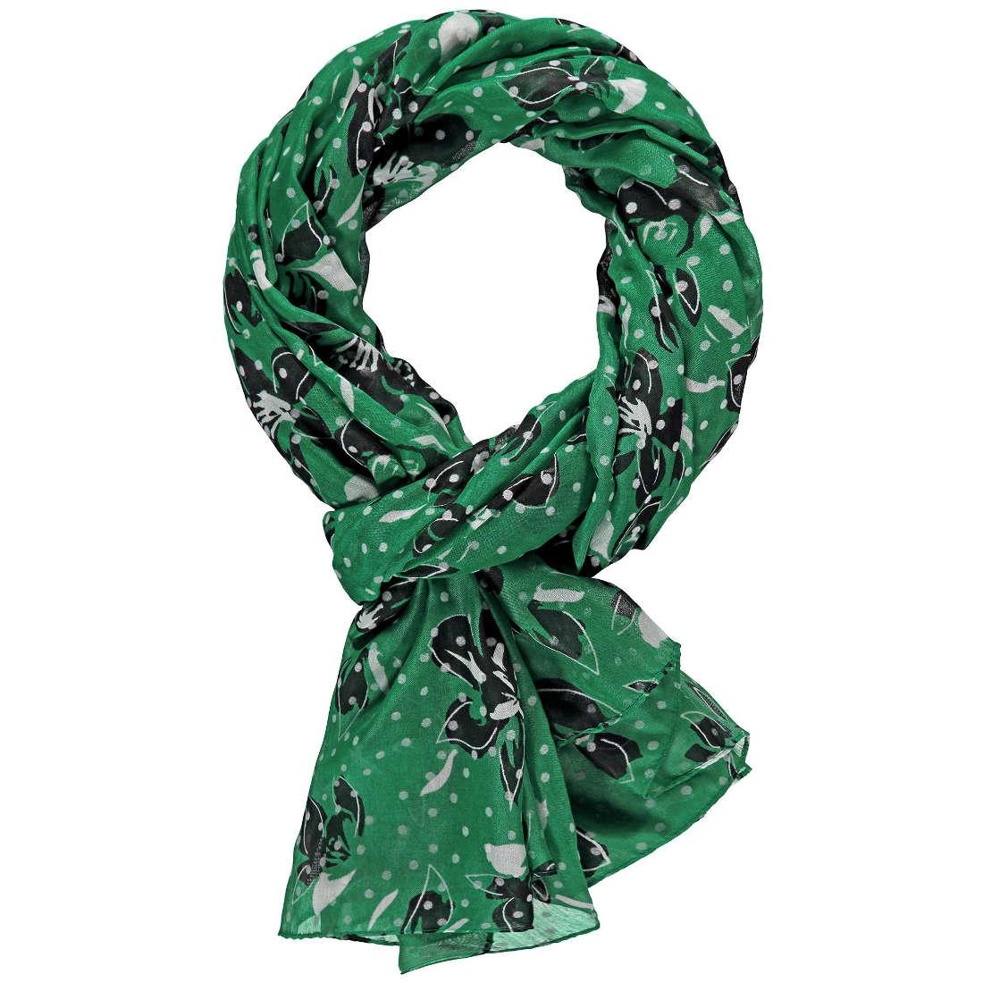 Gerry Weber accessoire 100002-72002 in het Groen