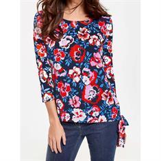 Gerry Weber blouse 170270-35070 in het Rood
