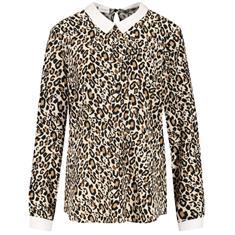 Gerry Weber blouse 260025-31450 in het Camel