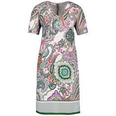 Gerry Weber jurk 180029-38092 in het Roze