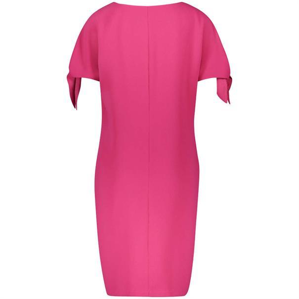 Gerry Weber jurk 780022-31360 in het Fuxia