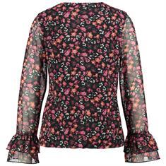 Gerry Weber t-shirt 870244-35049 in het Donker Blauw
