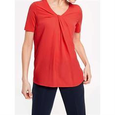Gerry Weber t-shirts 170262-35062 in het Rood