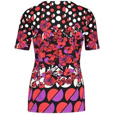 Gerry Weber t-shirts 870231-35039 in het Multicolor