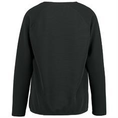 Gerry Weber truien 870303-35118 in het Zwart