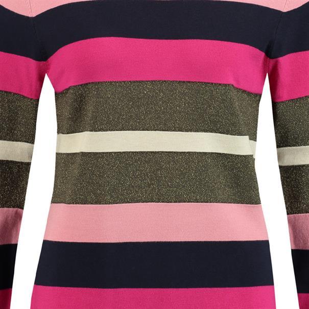Gerry Weber truien 871010-35741 in het Kaky
