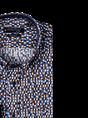 Giordano casual overhemd Regular Fit 207018 in het Camel