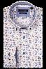 Giordano overhemd Regular Fit 107012 in het Groen