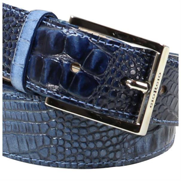 Giorgio accessoire heb1023-cerby in het Donker Blauw