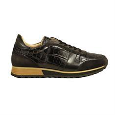 Giorgio schoenen 09518-kale 04 in het Grijs