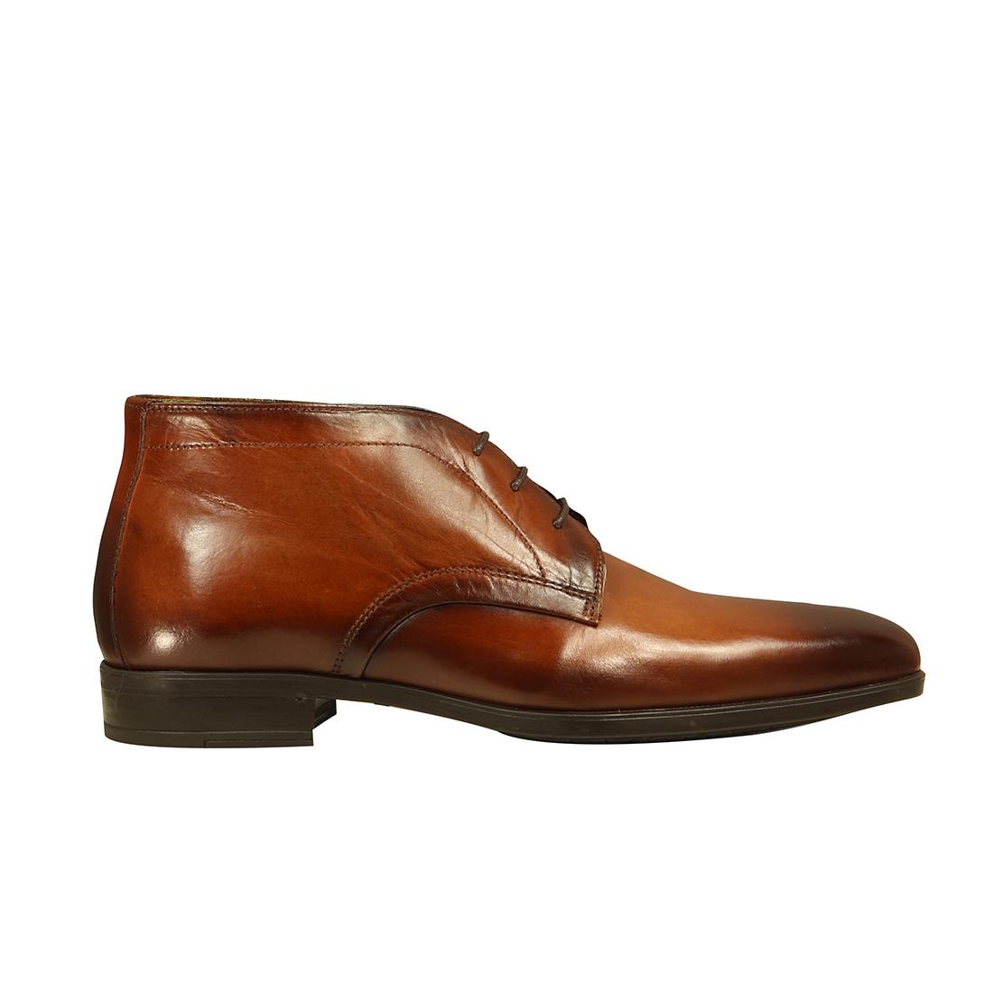 Giorgio schoenen 38205-scandicce in het Camel