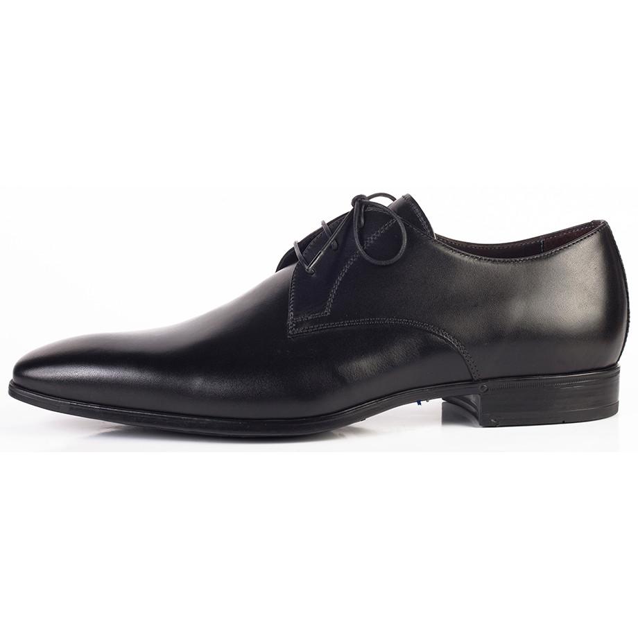 Giorgio schoenen 46998-serano- in het Zwart