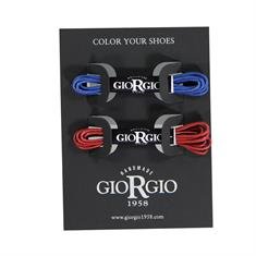 Giorgio schoenen 46999-serano- in het Camel
