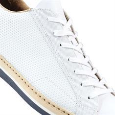 Giorgio schoenen 49442-manlis in het Wit