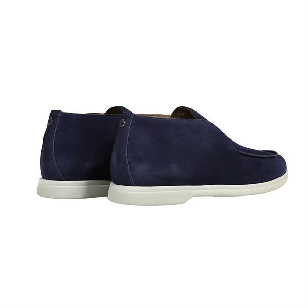 Giorgio schoenen 73101-kale in het Donker Blauw