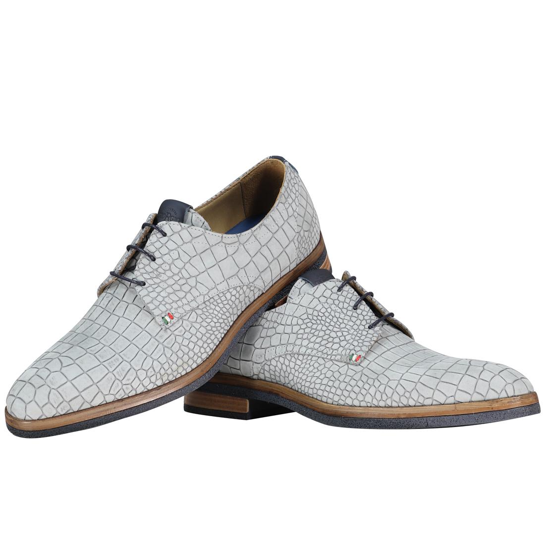 Giorgio schoenen 73503 molato in het Grijs