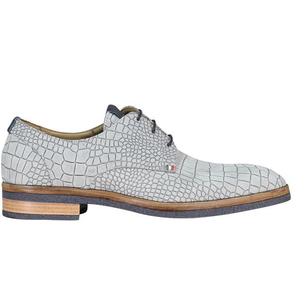 Giorgio schoenen 73503-molato in het Grijs