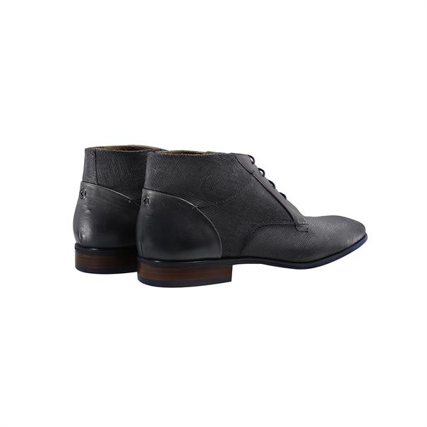 Giorgio schoenen 964142-pampas in het Grijs