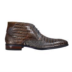 Giorgio schoenen 964144-cerbi in het Bruin