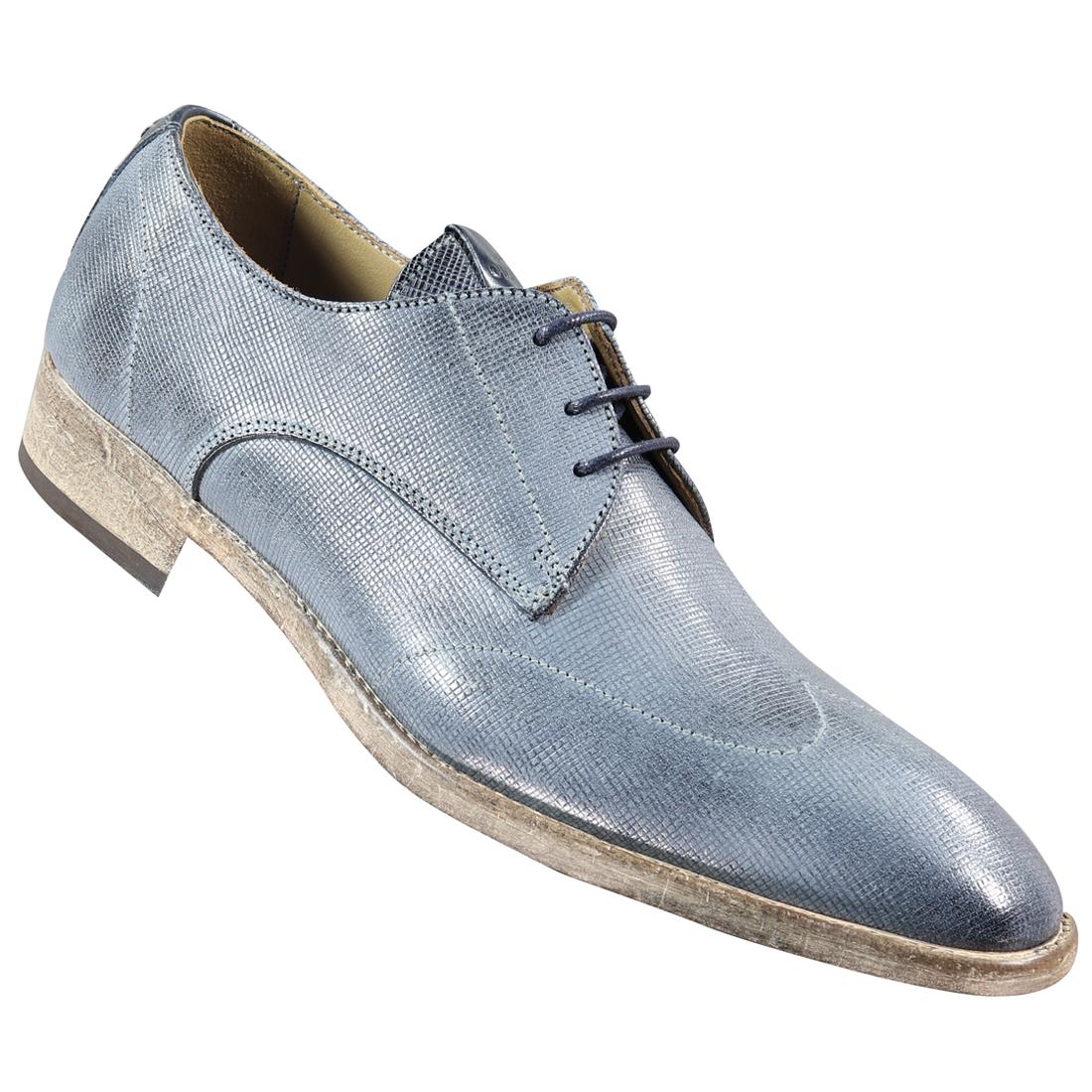Giorgio schoenen 974147-pampas in het Blauw