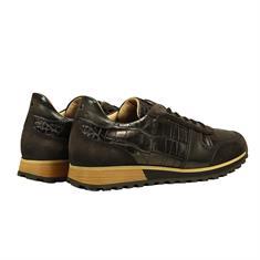 Giorgio sneakers 09518-kale 04 in het Grijs