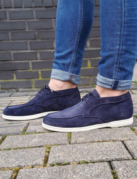 Giorgio sneakers 73149-fox in het Blauw