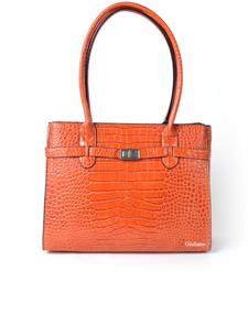 Giuliano accessoire 12012 in het Oranje